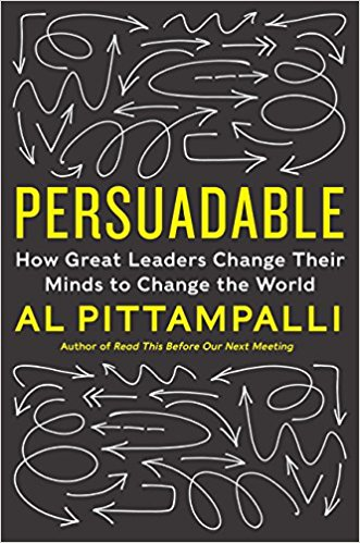 Persuadable by Al Pittampalli