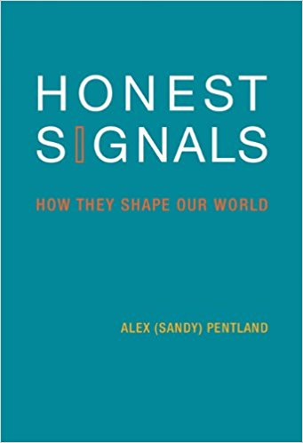Honest Signals by Andy Pentland