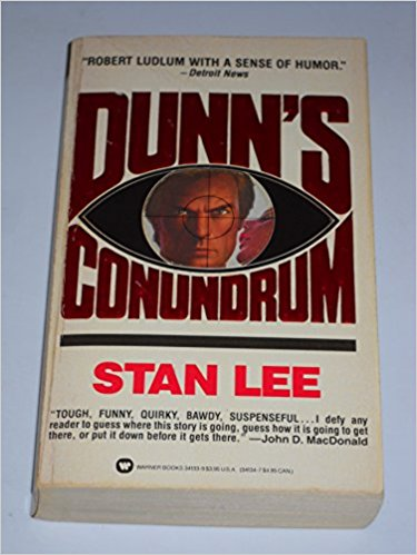 Dunn's Conundrum by Stan R. Lee