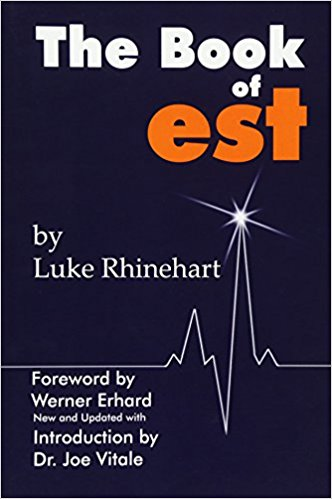 The Book of Est by Luke Rhinehart