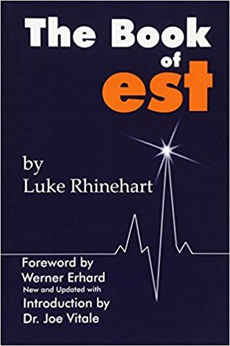 The Book of Est by Luke Rhinehart