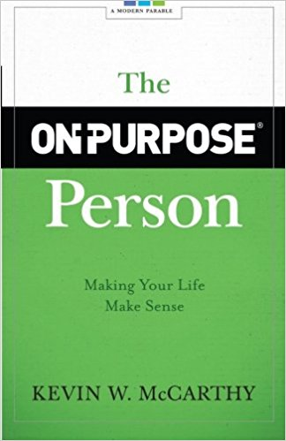 The On-Purpose Person by Kevin W. McCarthy