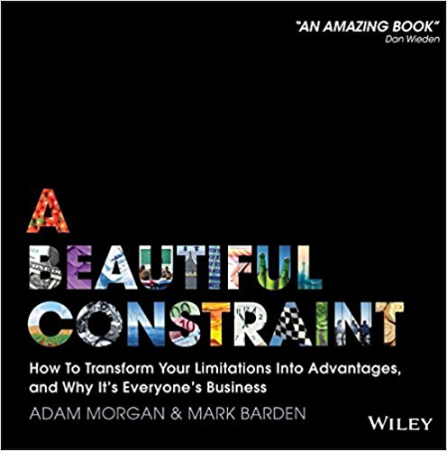 A Beautiful Constraint by Adam Morgan