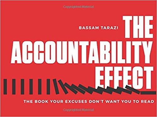The Accountability Effect by Bassam Tarazi
