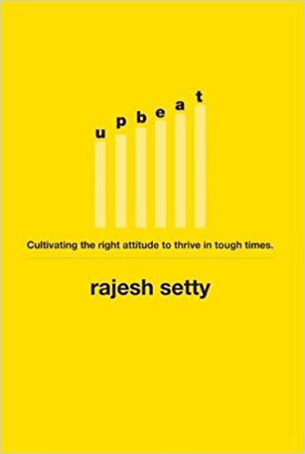 Upbeat by Rajesh Setty