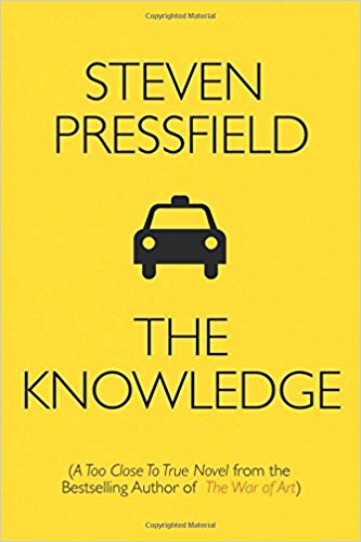 The Knowledge by Steve Pressfield