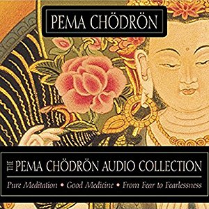 The Pema Chodron Audio Collection by Pema Chodron