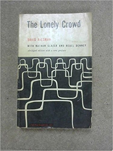 the lonely crowd book review